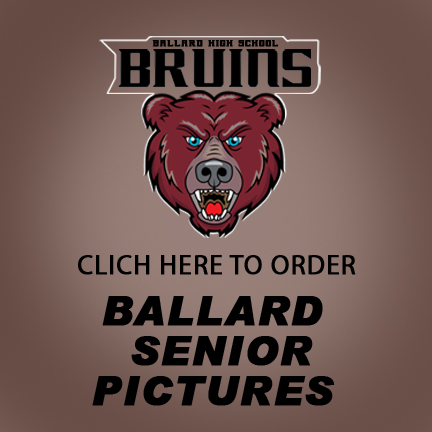 Ballard Senior Pictures Order Here