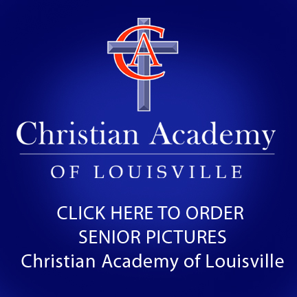 Christian Academy Senior Pictures Order Here