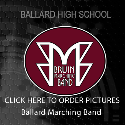 Ballard High School Marching Band Order Here