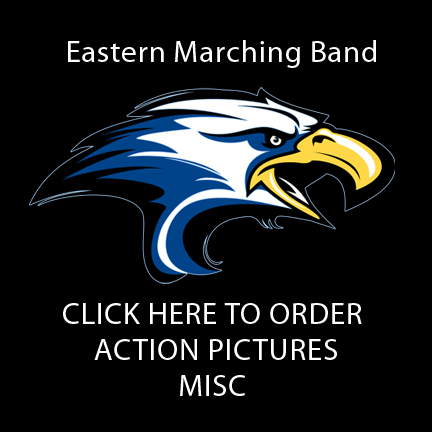 Eastern High School Marching Band MISC PERFORMANCES