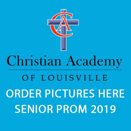 Christian Academy of Louisville Senior Prom