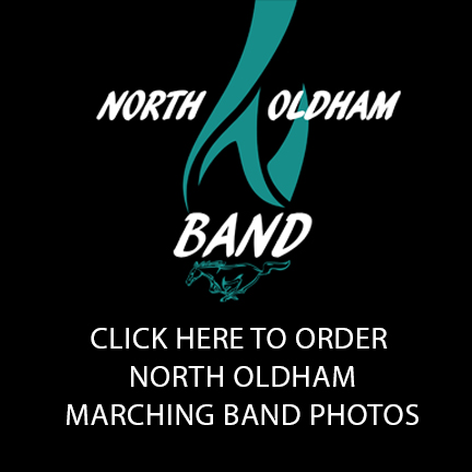 NORTH OLDHAM  MARCHING BAND ORDER HERE